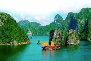 Гранд тур на Виетнам