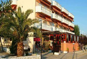 FANARI HOTEL 3*, Фанари/ Комотини Гърция - Лято 2018: цени на помещение