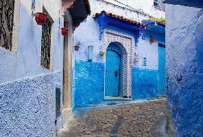 Мароко - От Имперските столици до загадките в Сахара и Андалусия - 09.04.2019г.