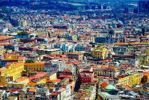 ПОТВЪРДЕНА!!! Най-доброто от Италия - Рим, Неапол, Флоренция и Венеция