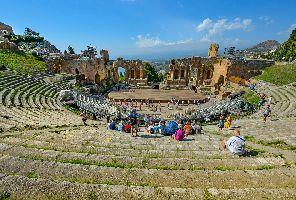 Мечтана Сицилия - пътуване през май с 4 безплатни екскурзии - от София!