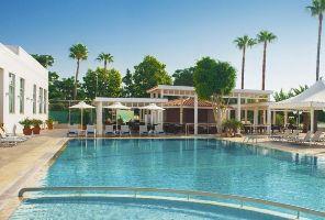 Почивка в Кипър - Нова година 2017 - 8 дни - Ajax Hotel 4*, Лимасол
