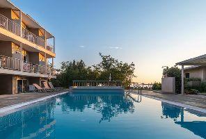 Почивка на остров Закинтос - Locanda Beach hotel 4* - самолет