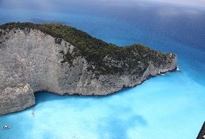 Почивка в Гърция - Йонийското крайбрежие - Островите на Божествата