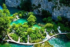 Плитвички езера, Дубровник и Черна Гора - автобусна екскурзия - 5 дни!