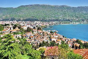 Охрид - Перлата на Македония - тридневна екскурзия с автобус!