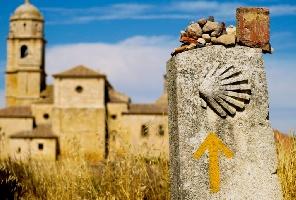 Северна Испания - Пътят Камино де Сантяго - oт страната на баските до Галисия!