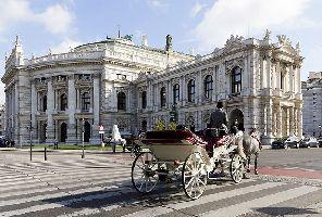 Виена, 3 нощувки със самолет