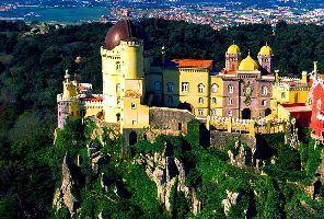 Класически Лисабон - Майски празници - полет от Варна!