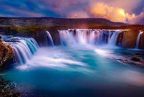 Екскурзия Исландия – водопади, гейзери и елфи 2021