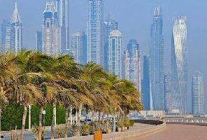 Самолетна екскурзия до Дубай 2021г.