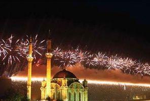 Нова Година в Истанбул - Между Европа и Ориента (от Варна)