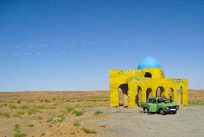 Узбекистан и Иран 2017 - от ВАРНА или СОФИЯ - 17 дни - ТОП оферта
