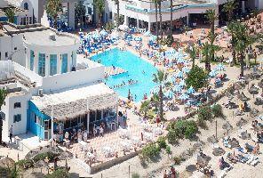 Почивка в Тунис - Eden Club Skanes 3+* - от София и Варна!