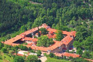 Бачковски манастир и Асеновград - еднодневна екскурзия с автобус!