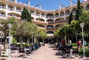 Почивка в Коста де ла Лус и Португалия - GRAN HOTEL DEL COTO 4*, Superior