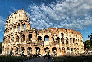 РИМ – СПЕЦИАЛНА ОКТОМВРИЙСКА ПРОМОЦИЯ
