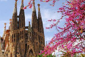 Екскурзия за 8-ми март до Барселона