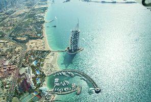 Дубай - Златен блясък и пустинно очарование - 6 дни!
