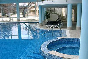 Есен в СПА хотел Аугуста 3*, Хисаря, с безплатна нощувка 4=3
