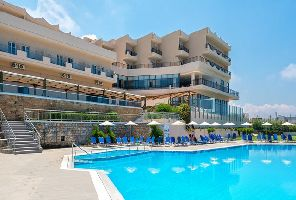 Почивка в Крит, Гърция - BOMO Themis Beach Hotel 4* - самолет