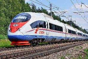 Екскурзия Санкт Петербург и Москва - двете столици на Русия + влак САПСАН