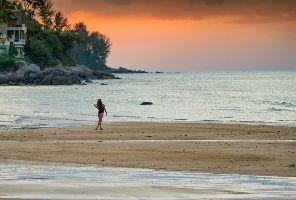 Тайланд - Банкок и остров Пукет: 9 дни/7 нощувки от 18.11.2020 г.