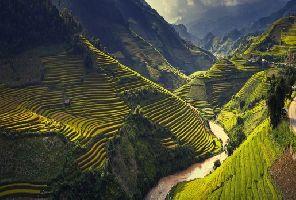 Малайзия & Виетнам! Култура, приключения и природа!