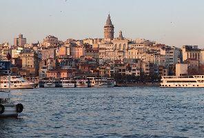 Магията на Кападокия и Истанбул - 5 нощувки със самолет и автобус