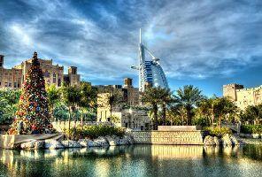 Почивка в Дубай - Ibis Al Rigga  3*, Premium - 7 нощувки - полет от София!