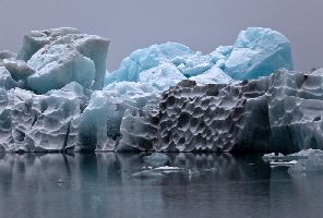 Ледения остров за Белите нощи: Исландия 2020