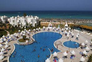 Почивка в Тунис от А до Я и остров Джерба - полет от София и Варна!