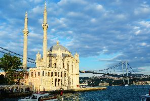 Истанбул – Перлата на Босфора - 3 НОЩУВКИ