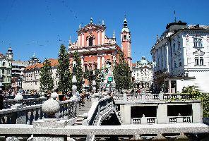 Екскурзия до Словения за 1 май