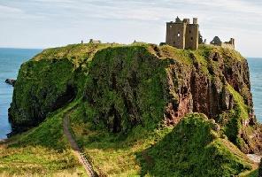 Англия – Шотландия – Ирландия – Уелс - 13 дни - самолет и автобус!