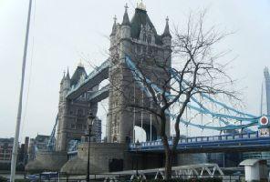 Уикенд в Лондон - 4 дни - полет от София!