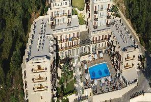 Почивка в Корфу - Corfu Belvedere Hotel 3* - самолет!