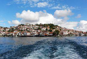 Мини почивка на Охридското езеро през лято 2020