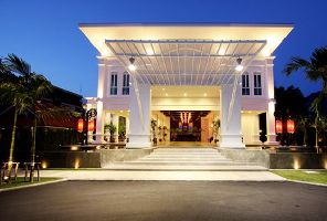 Почивка в Тайланд - остров Пукет - The Old Phuket Karon Resort 4*