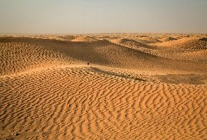 Почивка на море в Тунис + 2 дни в пустинята Сахара 2018