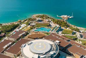 Луксозна почивка в Бодрум, Tурция 2020 - Hotel Lujo Bodrum 5* All Inclusive
