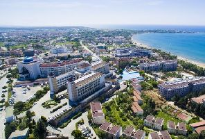 Анталия 2019, Сиде: лукс в Horus Paradise Luxuri Resort 5* Ultra All Inclusive