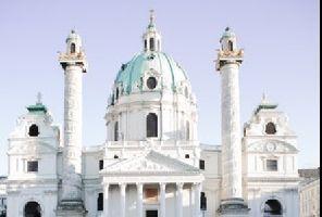 Есенно настроение в аристократична Виена 19-22 септември