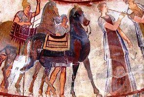 По пътя на Тракийските царе - двудневна екскурзия с автобус!