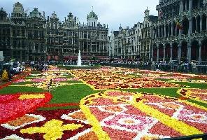 Уикенд в Брюксел със самолет 2018 - 4 дни: Индивидуално пътуване!