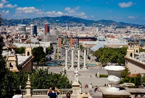 Френска Ривиера, Барселона и Мадрид - автобус и самолет - Потвърдена!