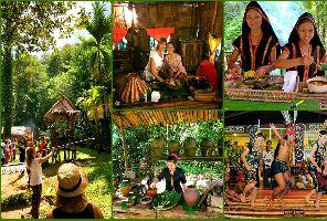 Остров Борнео, Султанство Бруней,