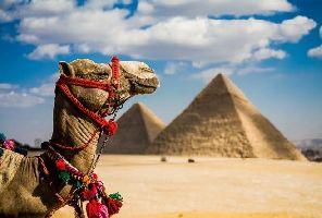 Перлите на Египет - Кайро и Хургада - All Inclusive + екскурзия: от София!