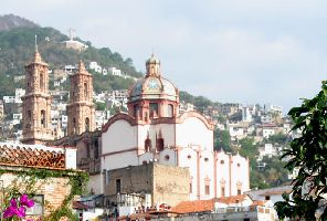 Великден в Мексико - 11 дни от 12 април 2020 г.