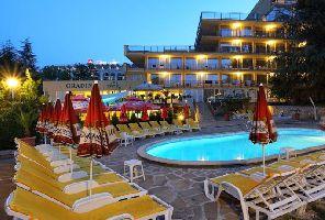 20% намаление в хотел Градина 3*, Златни пясъци
